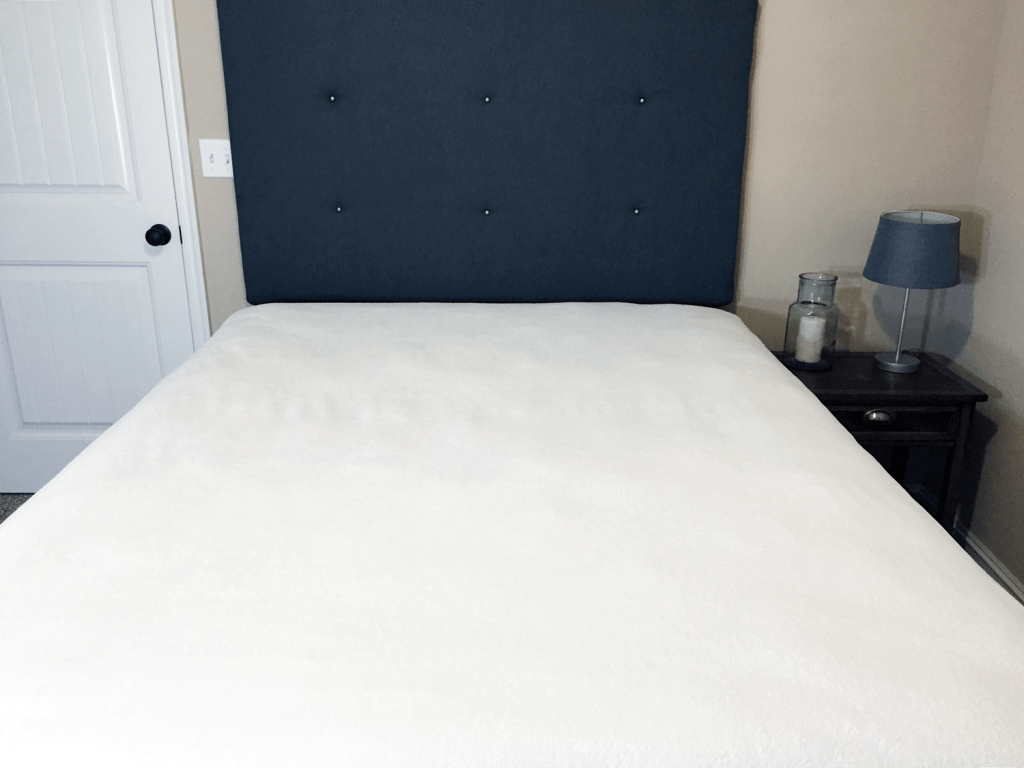 Lucid Mattress Protector Review