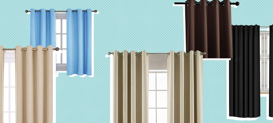 Best Blackout Curtains (2021) - Full Guide and Review
