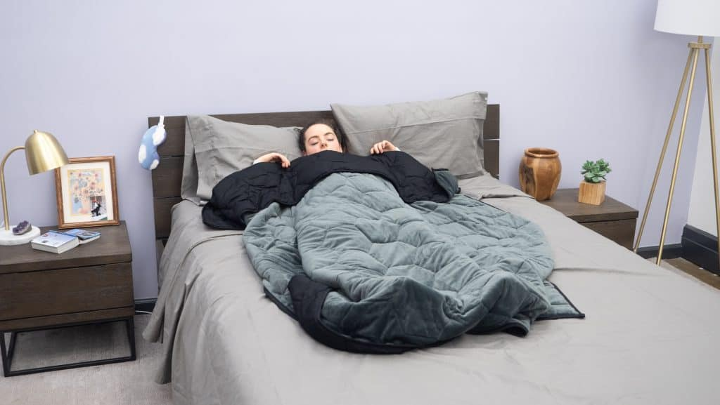 Best Weighted Blankets (2021) - Full Guide and Review
