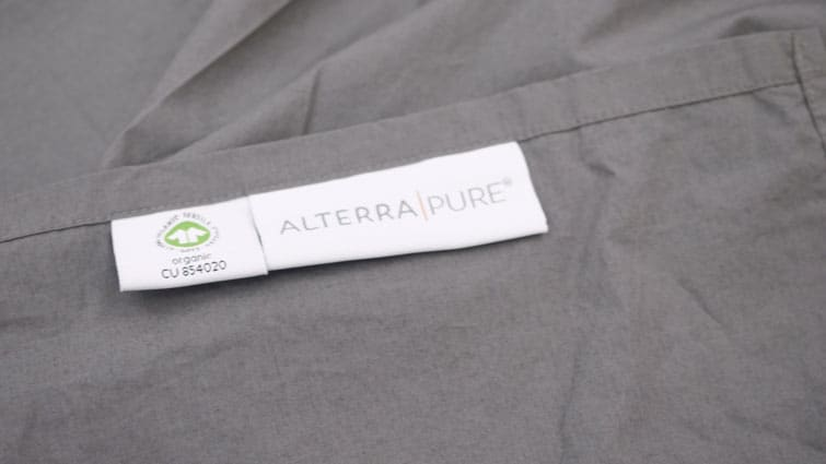 Alterra Pure Sheets Review