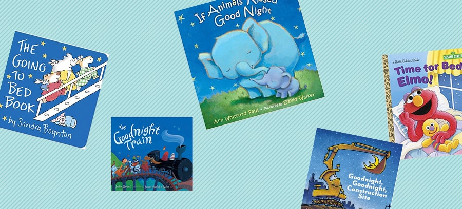 Best Bedtime Stories for Toddlers