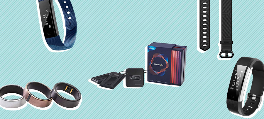 The 5 Best Sleep Trackers on the Market