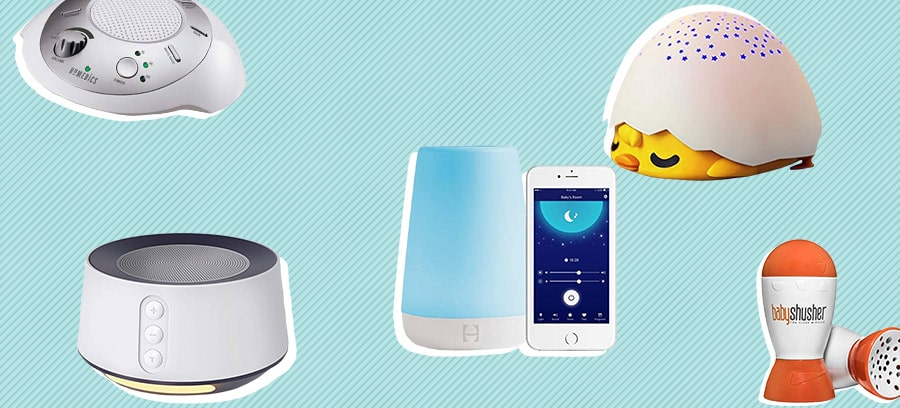 Best Sound Machine for Babies