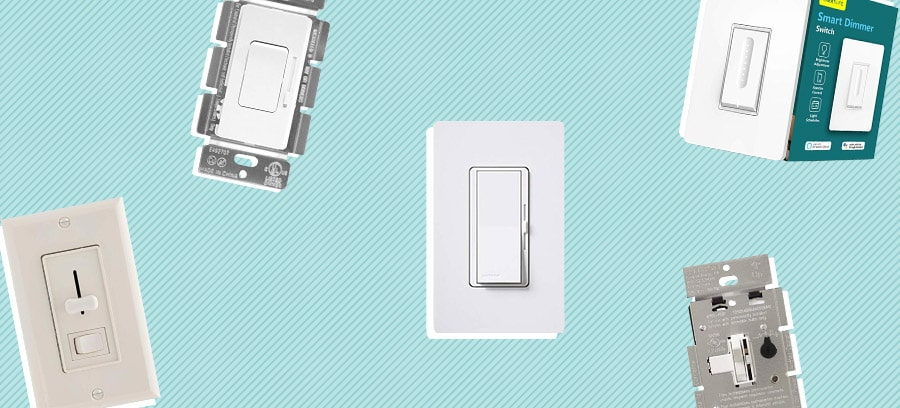 Best Dimmer Switches (2021) - Which Will Dim the Lights?