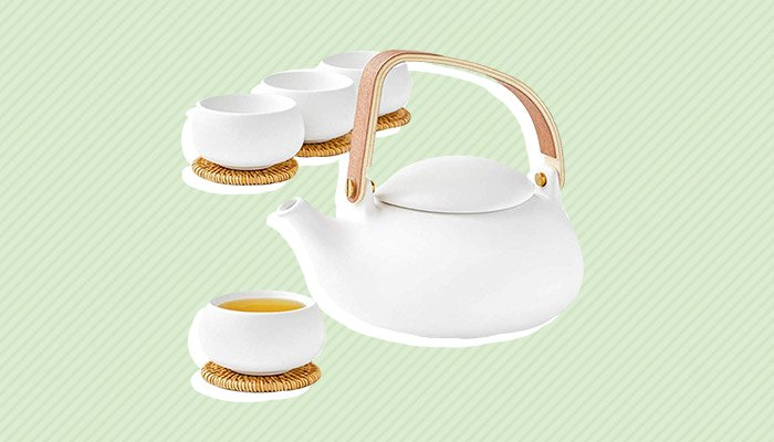 Best Tea Set