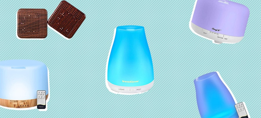 The Best Portable Diffuser of 2021