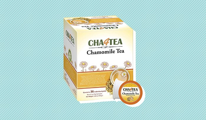 The Best Chamomile Tea of 2021