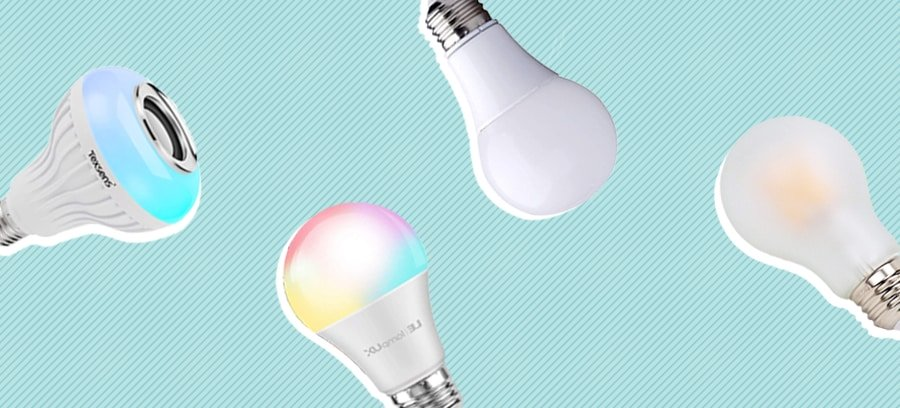 Best Bedroom Light Bulbs