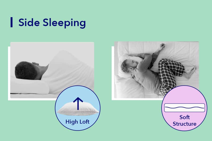 The Best Sleeping Position for Better Health and Sleep